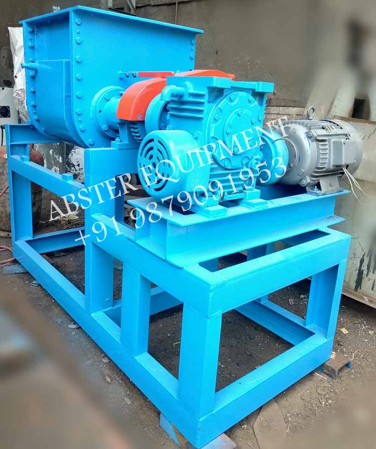 500L double arm sigma blade kneader mixer